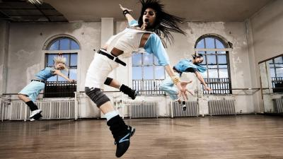 Sofia Boutella Dancer Wallpaper 61106
