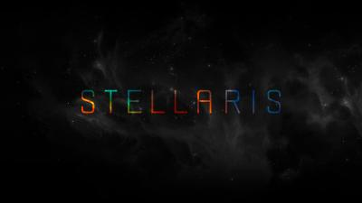 Stellaris Logo Wallpaper Background 61463
