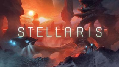 Stellaris Video Game Wallpaper 61461