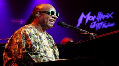 Stevie Wonder Widescreen HD Wallpaper 60758