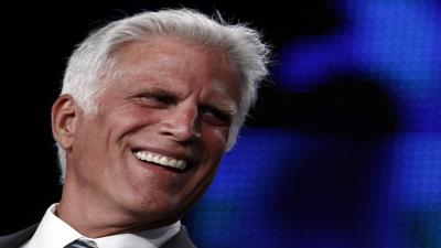 Ted Danson Smile Wallpaper Background 61355