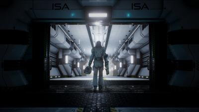 The Turing Test Video Game HD Wallpaper 61448