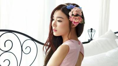Tiffany Hwang Computer Wallpaper 61116