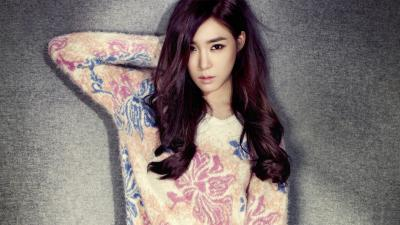 Tiffany Hwang Desktop Wallpaper 61114