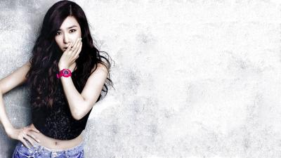 Tiffany Hwang Wallpaper 61115