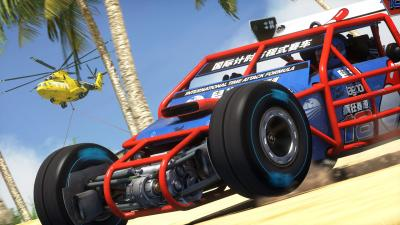 TrackMania Turbo Desktop Wallpaper 61437