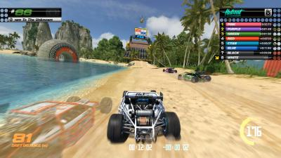 TrackMania Turbo Gameplay Wallpaper 61446