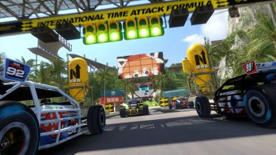 TrackMania Turbo Wallpaper HD 61442