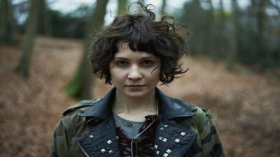 Tuppence Middleton Wide Wallpaper 60954