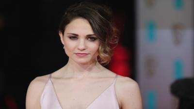 Tuppence Middleton Widescreen Wallpaper 60950
