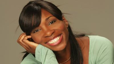 Venus Williams Smile Wallpaper 59954