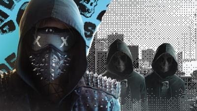 Watch Dogs 2 Desktop Wallpaper 62005