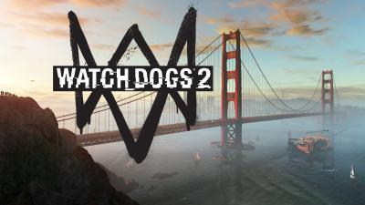Watch Dogs 2 Game Desktop Wallpaper 62007