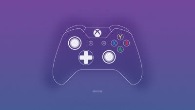 Xbox Controller Art Widescreen Wallpaper 60570