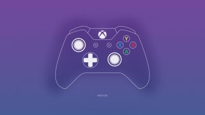 Xbox Controller Art Widescreen Wallpaper 60570