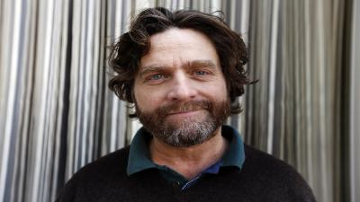 Zach Galifianakis Wallpaper 59415