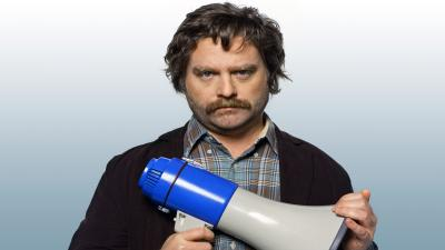 Zach Galifianakis Wallpaper Background 59416