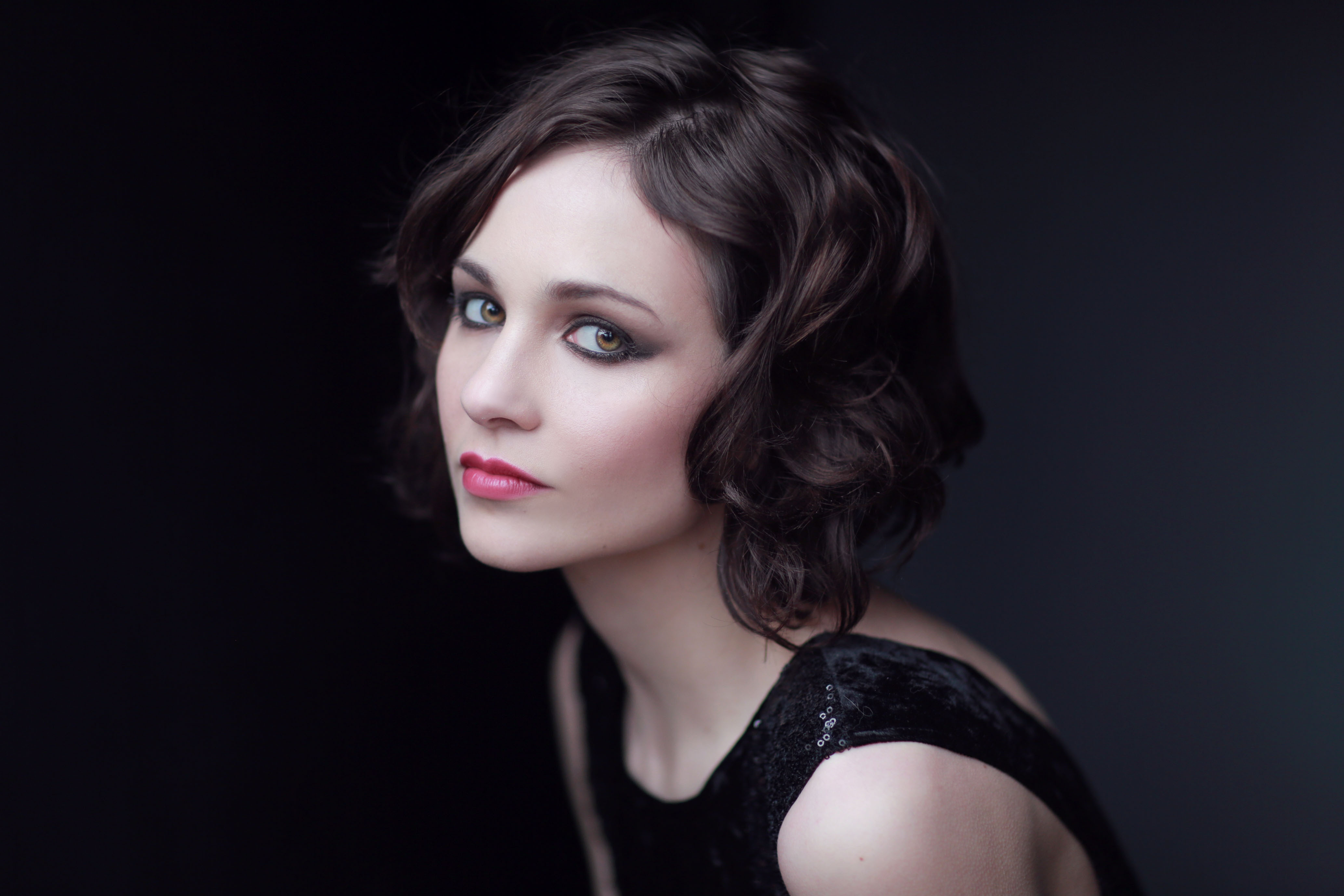tuppence middleton widescreen hd wallpaper 60955