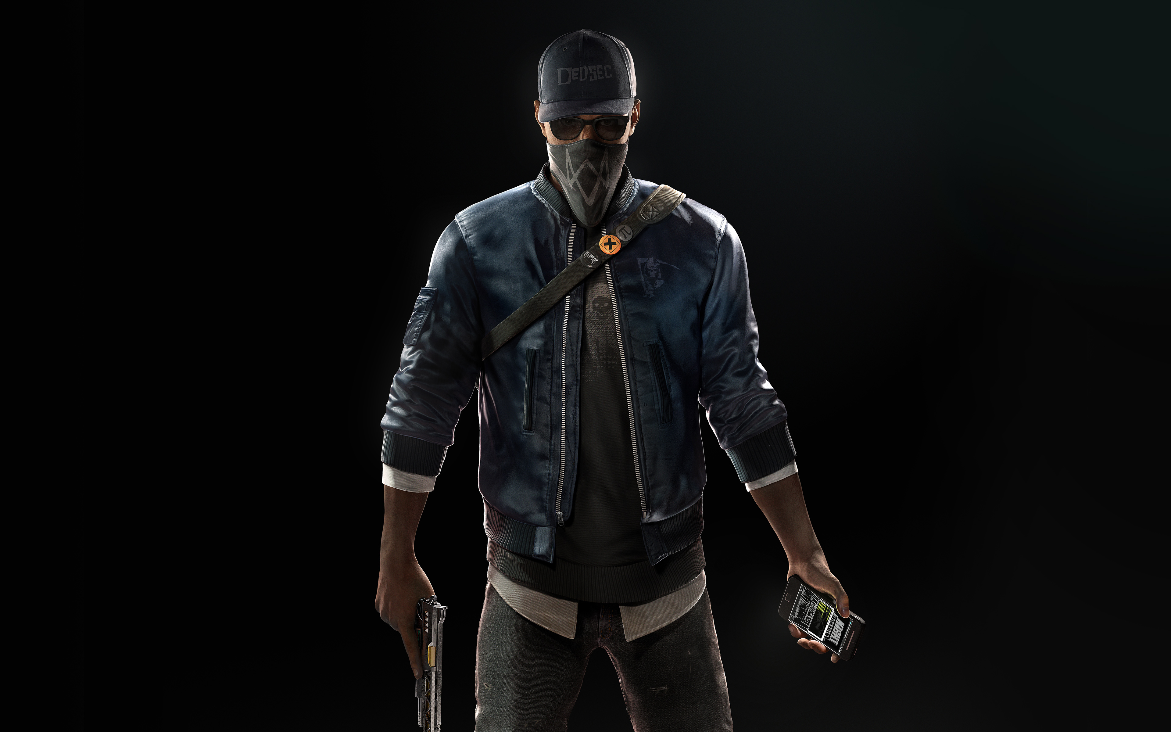 watch dogs 2 wallpaper background 62004