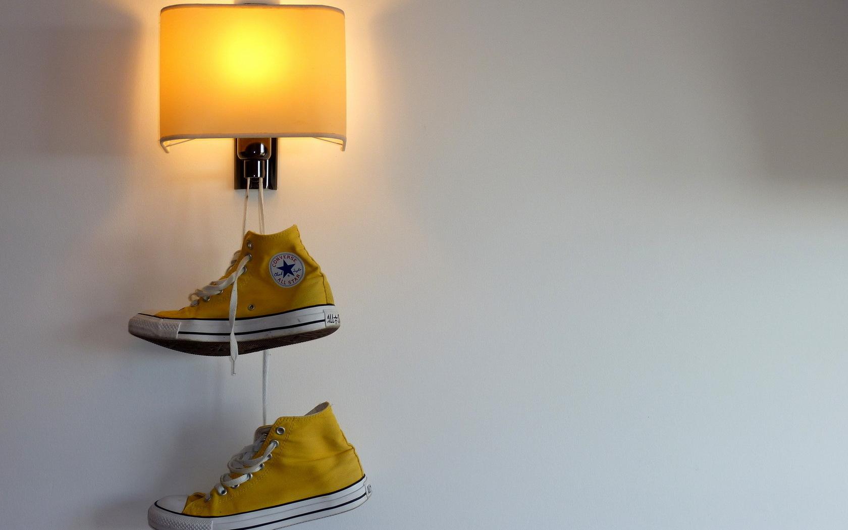 yellow converse computer wallpaper 60359