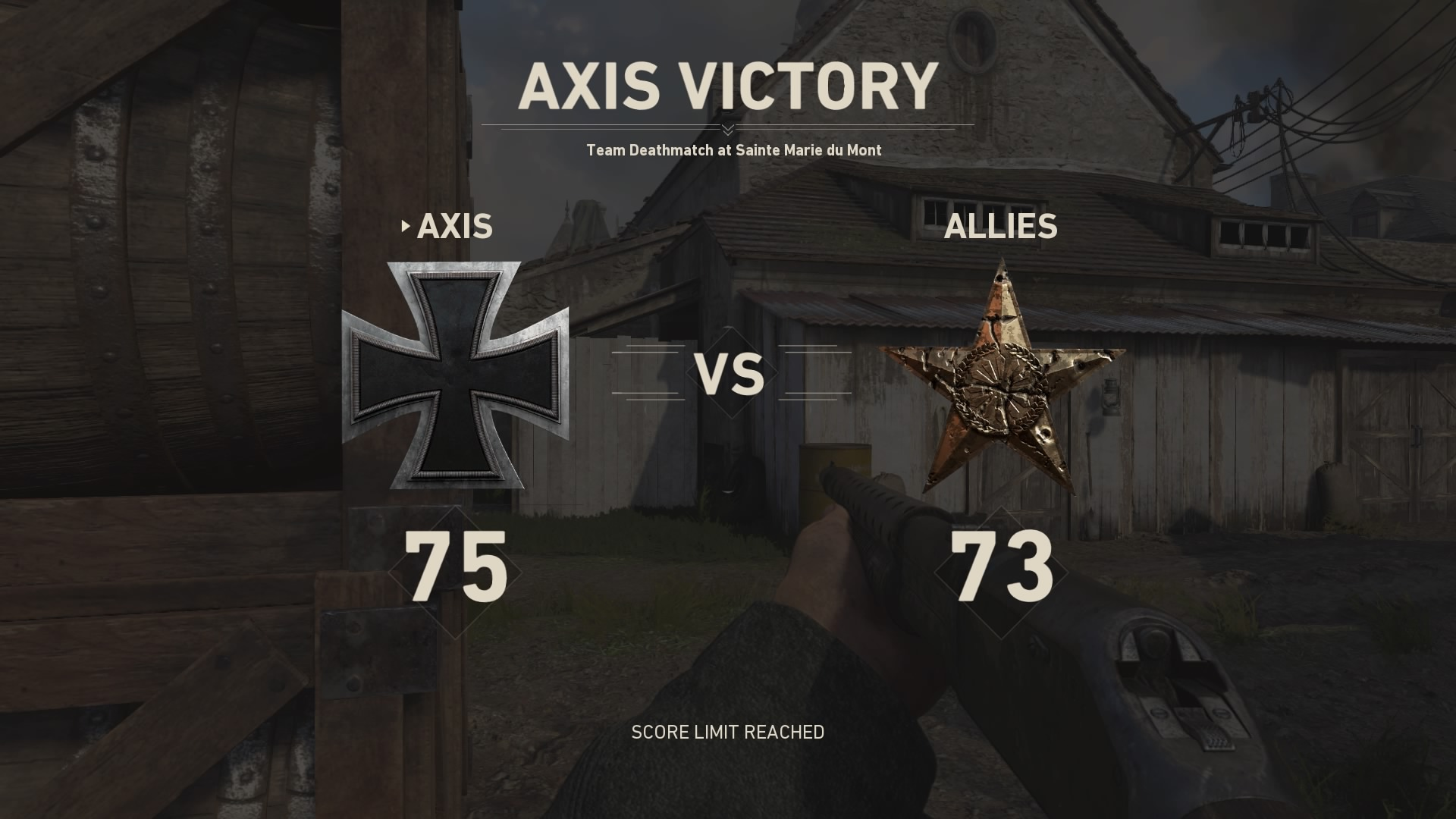 call of duty ww2 axis victory wallpaper 62135