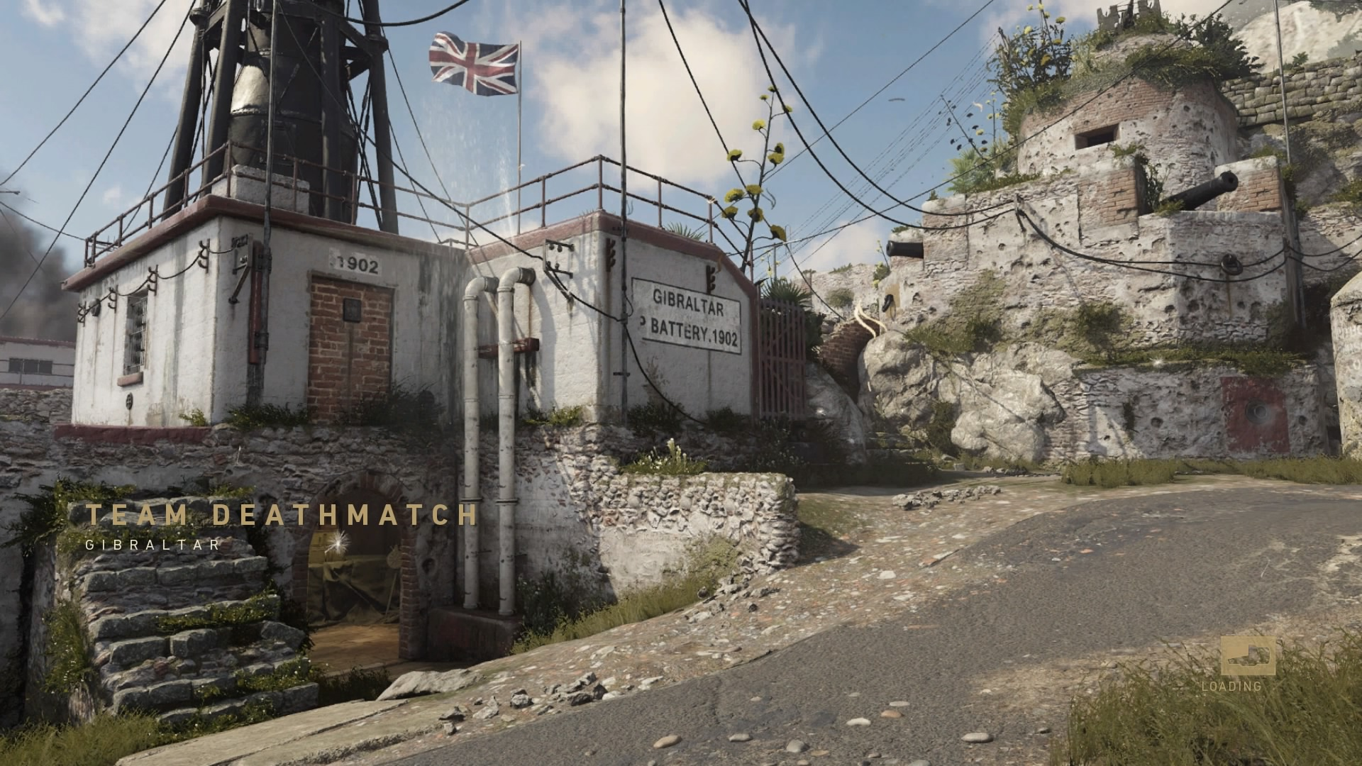 Download Call Of Duty Ww2 Gibraltar Team Deathmatch