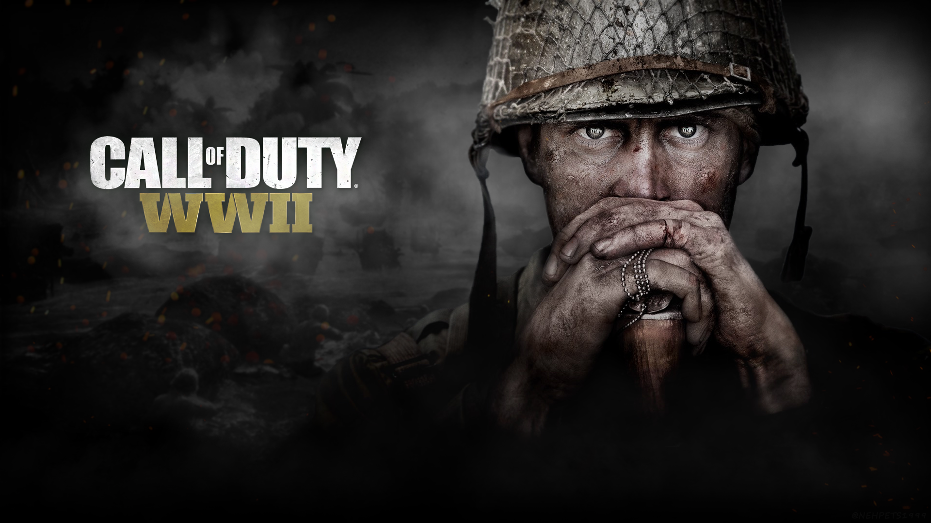 call of duty wwii wallpaper 61207