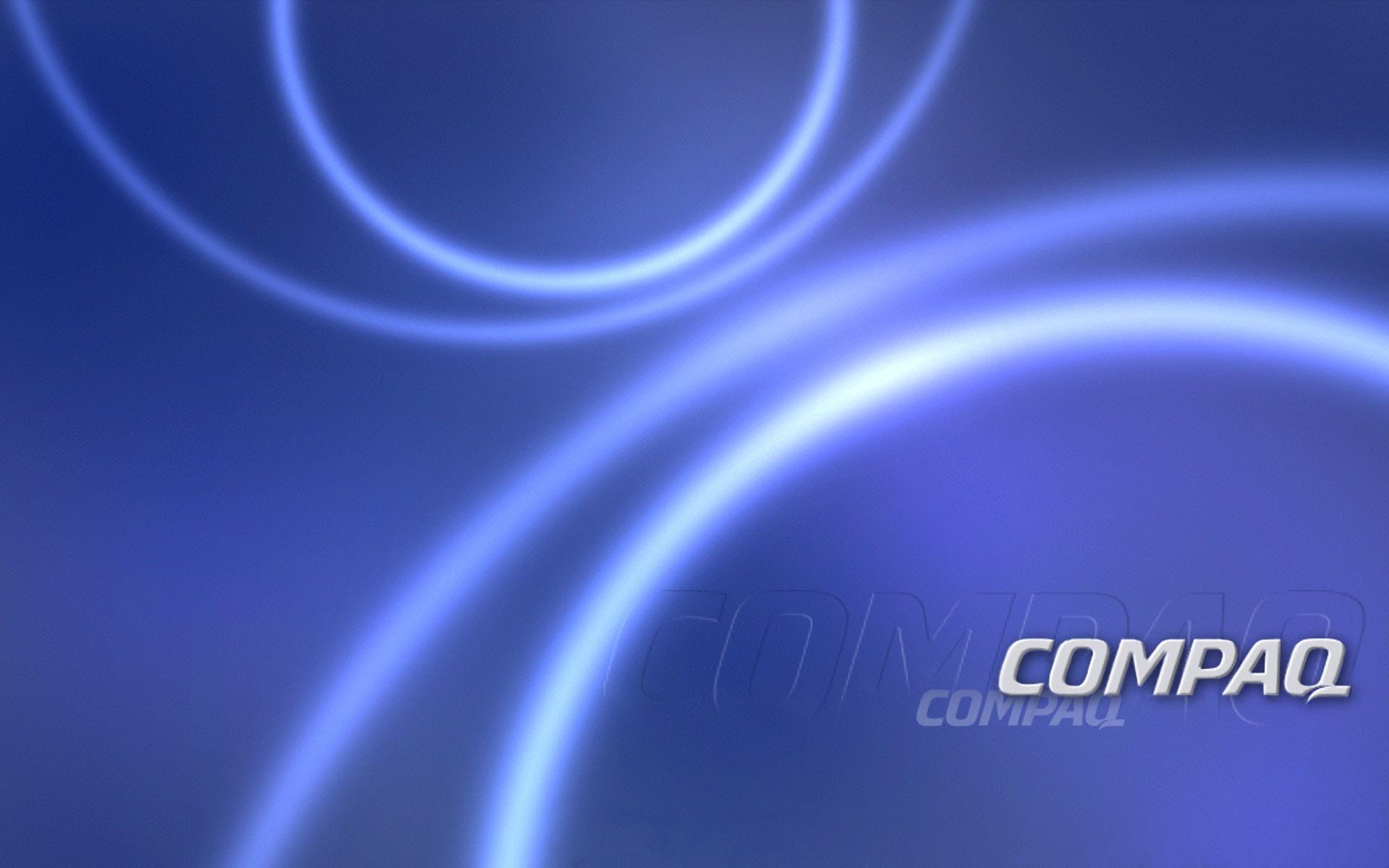 compaq desktop wallpaper 59637
