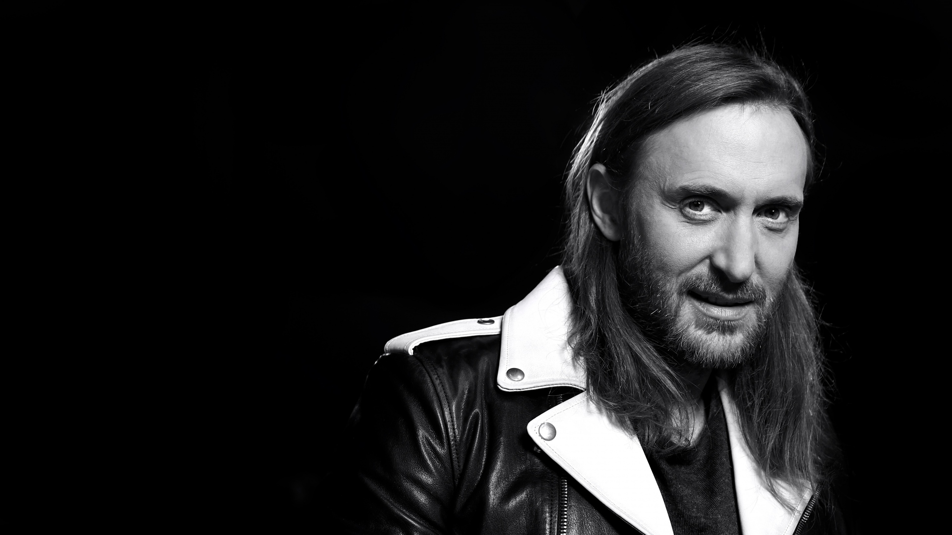 monochrome david guetta wallpaper 59640