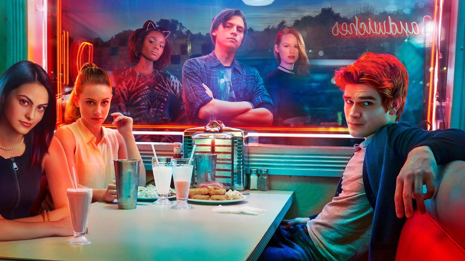 riverdale desktop wallpaper 61213