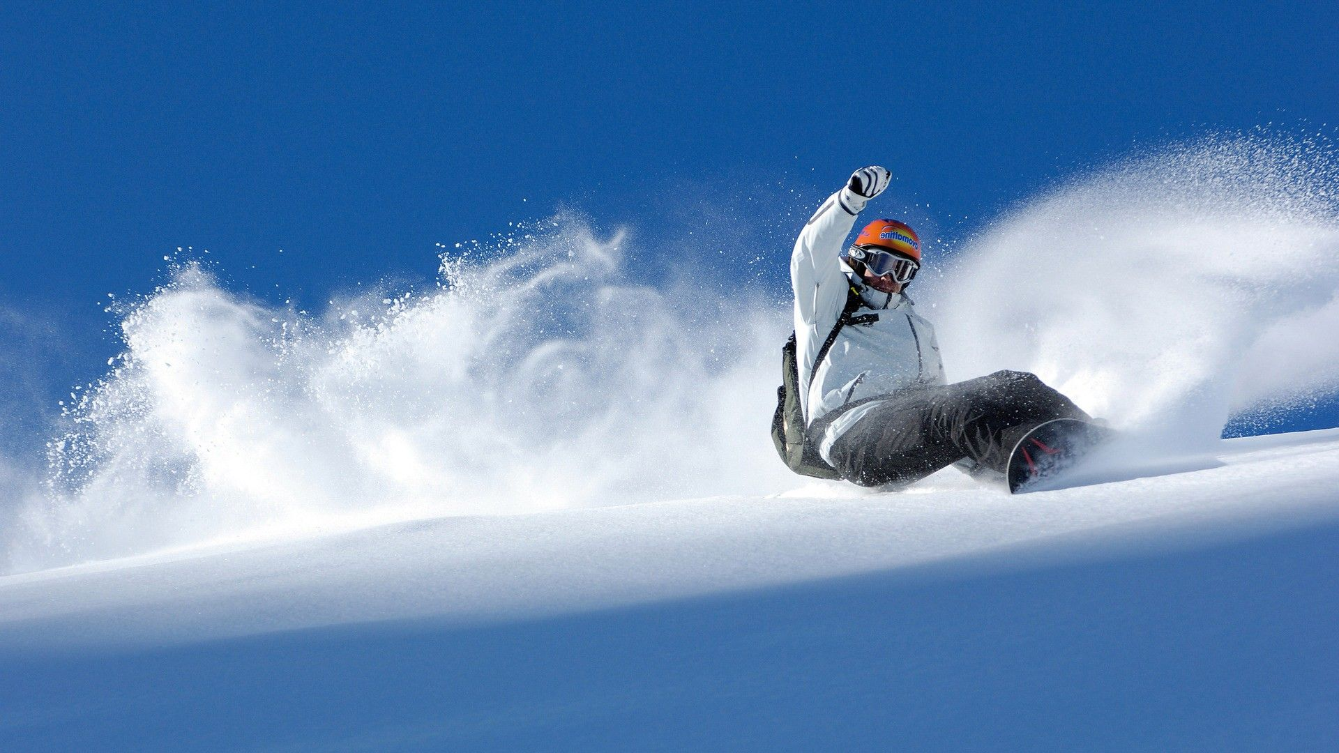 snowboarding desktop wallpaper 61341