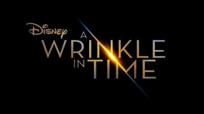 A Wrinkle in Time Movie Logo Wallpaper 62413