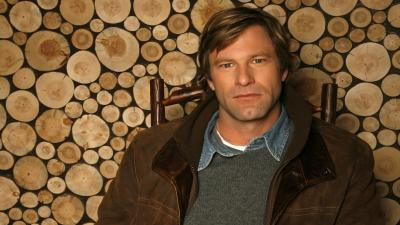 Aaron Eckhart Desktop Wallpaper 59406