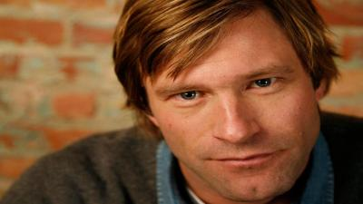 Aaron Eckhart Face Wallpaper 59403