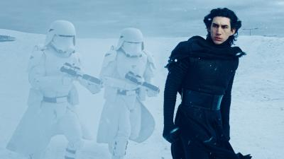 Adam Driver Actor Widescreen Wallpaper Background 62250