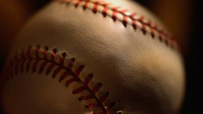 Baseball Up Close Desktop Wallpaper 61846