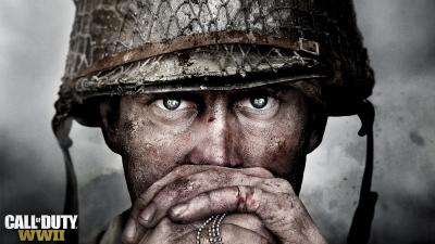 Call of Duty WWII Computer Wallpaper 61208