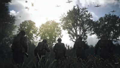 Call of Duty WWII Game Wallpaper 61211