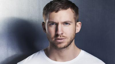 Calvin Harris Widescreen Wallpaper 59412