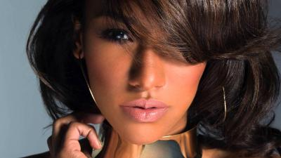 Candice Patton Face HD Wallpaper 60583