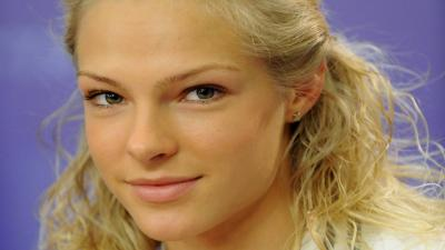 Darya Klishina Face HD Wallpaper 60270