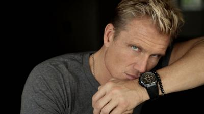 Dolph Lundgren Actor HD Wallpaper 59401