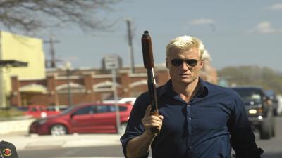 Dolph Lundgren Actor Wide Wallpaper 59400