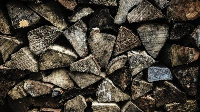 Firewood Wide Wallpaper Background 62176