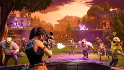 Fortnite Wallpaper HD 62264