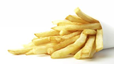 French Fries Computer Wallpaper 61989