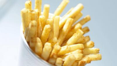 French Fries Desktop Wallpaper 61990