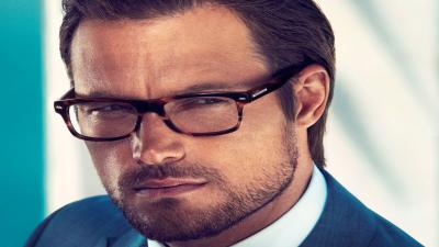 Gabriel Aubry Face Wallpaper 59399