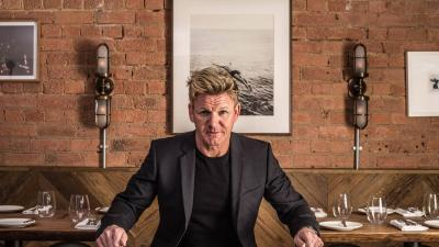 Gordon Ramsay HD Wallpaper 60586