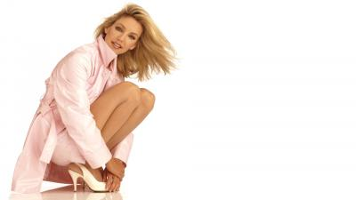 Heather Locklear Desktop Wallpaper 60034